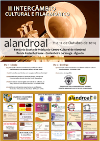 II INTERCAMBIO CULTURAL E FILARMÓNICO - ALANDROAL.