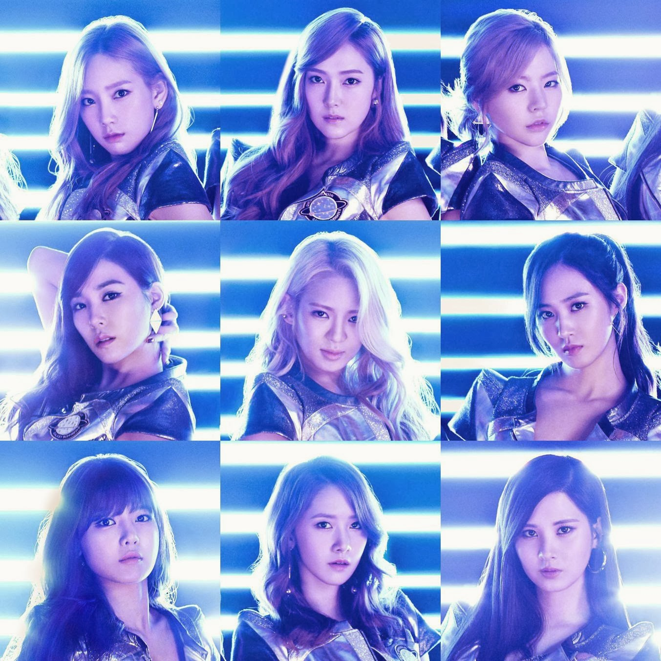 galaxy supernova snsd meme - photo #14