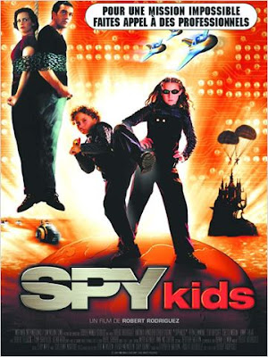 Spy Kids Streaming Film