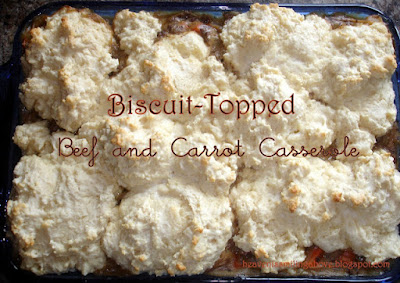 casseroles, easy dinners
