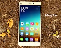 Smartphone Xiaomi Mi Note Pro