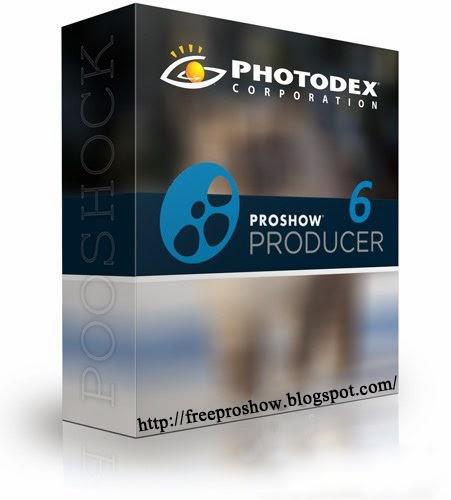 crack proshow producer 6.0
