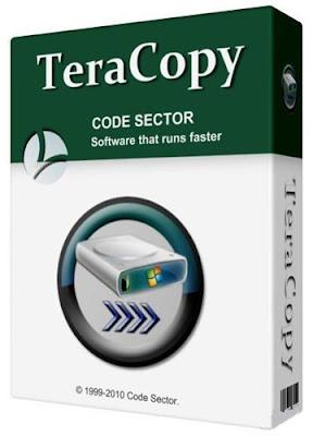 TeraCopy 2.3 BETA PRO Crack / Keygen