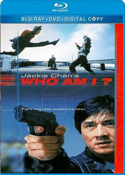 Jackie Chans Who Am I (1998) BluRay Rip Hindi Dubbed Movie Watch Online