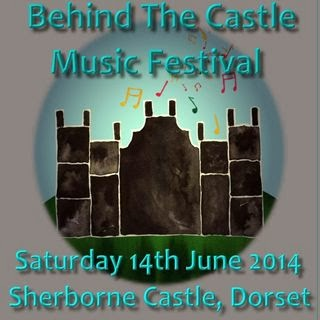 Behind The Castle Festival
