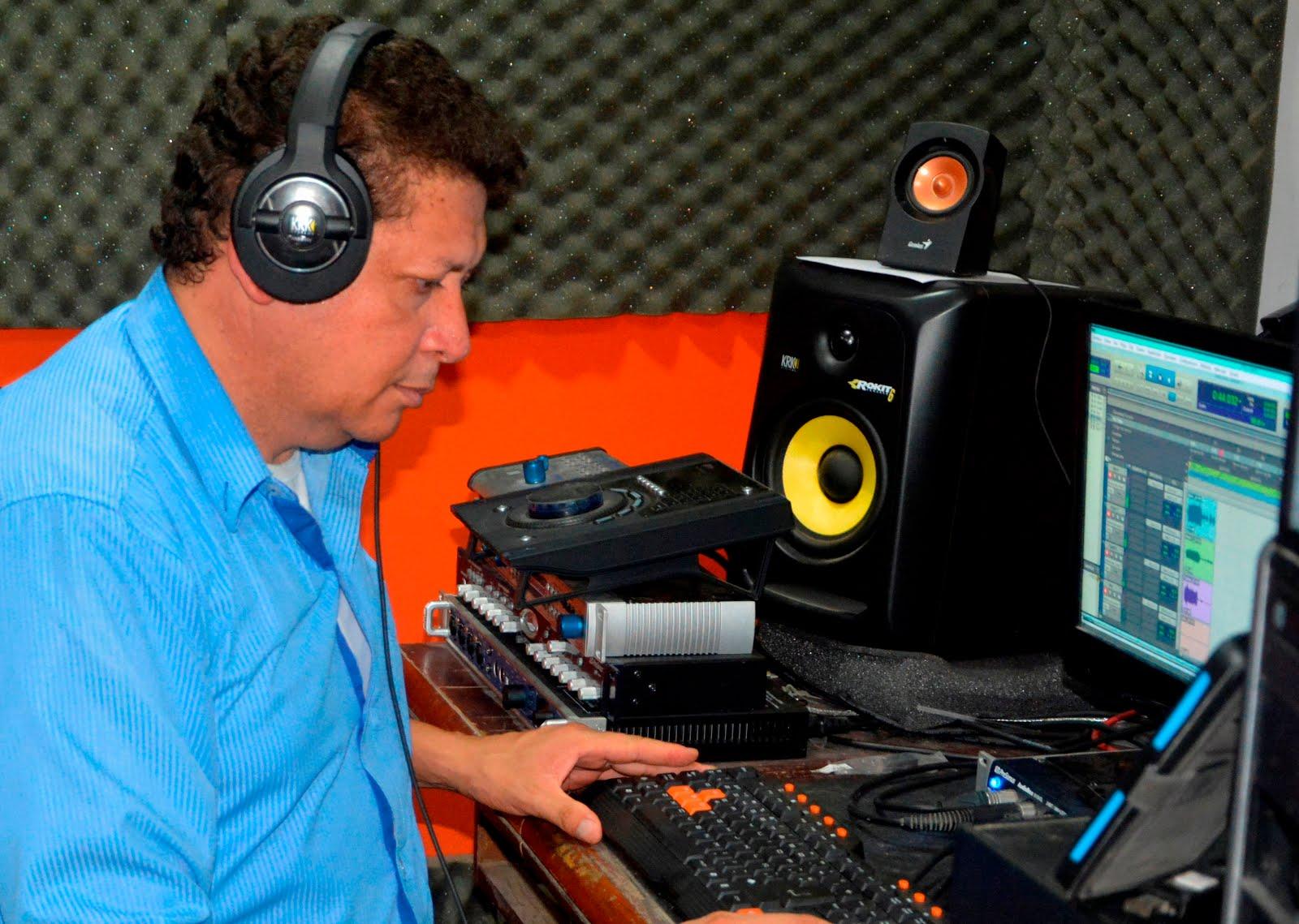 Rg Producciones Estudio de Grabación