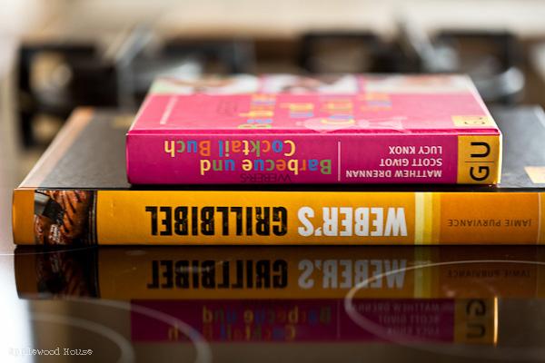 Lieblingsgrillbücher Grillbibel Grillrezepte