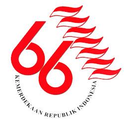 Logo dan Tema Peringatan HUT Proklamasi Kemerdekaan RI ke-66 tahun 2011