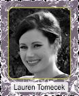 Lauren Tomecek