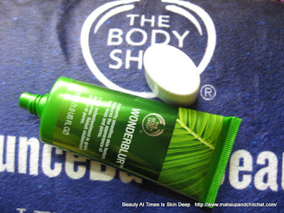 The Body Shop WonderBlur Face Primer