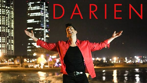 Sitio oficial del cantante español DARIEN. Official site of the spanish singer.