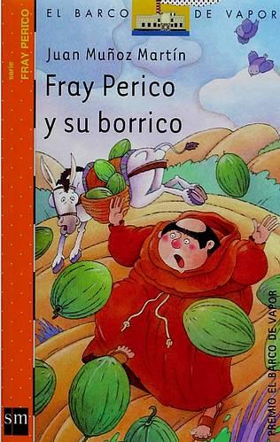 ¿Cual es el libro de tu vida? - Página 9 Fray+Perico