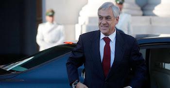 acusó Evo a Piñera de ignorante e insensible