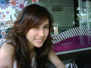 """Profil Dan Biodata Louise Anastasya Pemeran Nyai Genit """"Raden Kian Santang"""""""