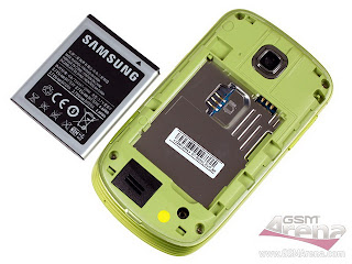 samsung galaxy mini battery