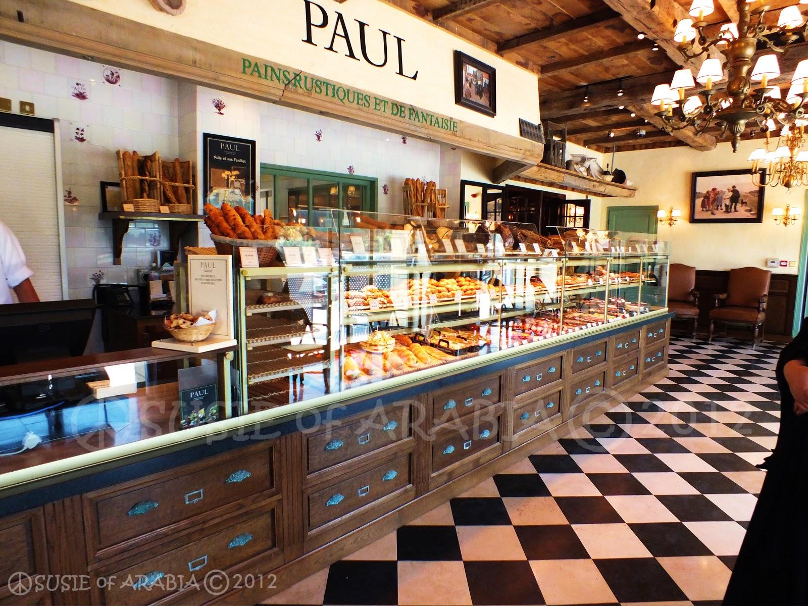 Jeddah Daily Photo Jeddah S Paul Restaurant
