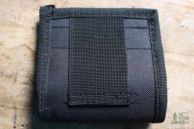 Crosman 1322 Air Pistol - Ammo Pouch 2