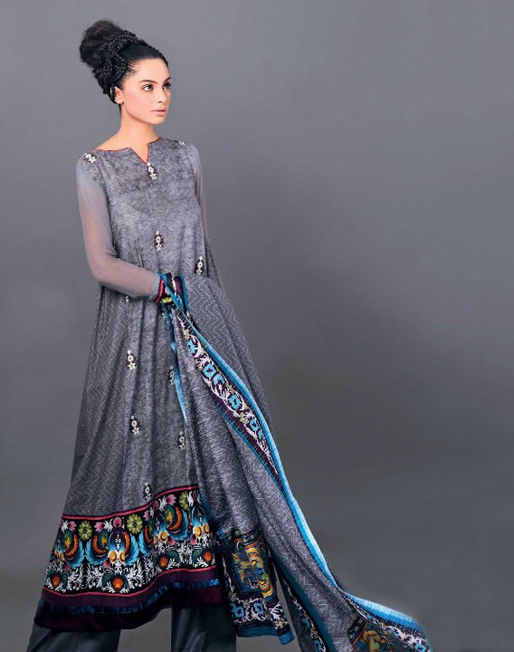 Gul ahmed summer collection 2011 gul ahmed summer collection 2011