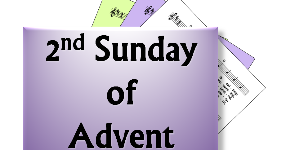 ... .net: Hymns for the 2nd Sunday of Advent, Year C (6 December 2015