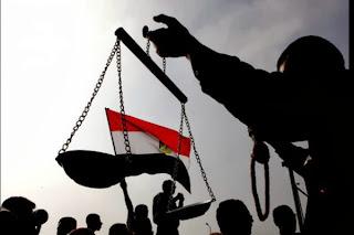 Impunity rules