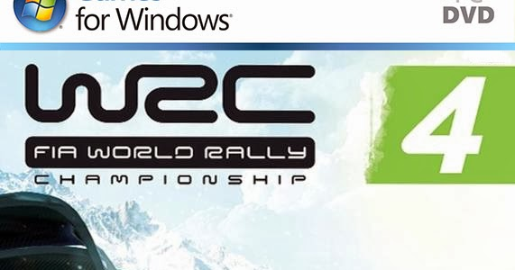 MTMgames: WRC 4 FIA WORLD RALLY CHAMPIONSHIP GAME DOWNLOAD ...