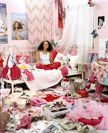 Ejf de todo un poco feng shui y tu dormitorio for Como eliminar el desorden con el feng shui