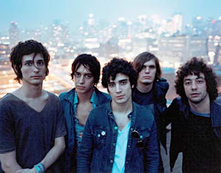 The Strokes - Discografia Download