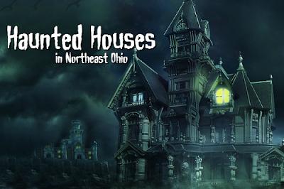 The Best Haunted Attractions in Northeast Ohio