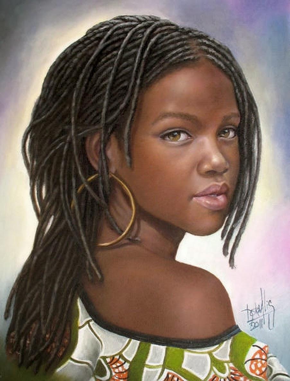 rostros-africanos