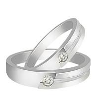 Kenapa Cincin Perkawinan harus Di Jari Manis ?