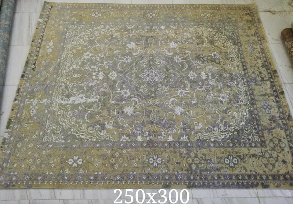 restoration hardware rug
