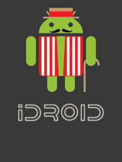 iDroid v1.2.2 for Galaxy Mini GT-S5570