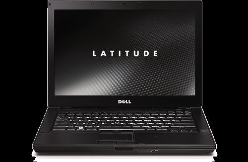 هنا تحميل تعريفات لاب توب dell latitude e6410