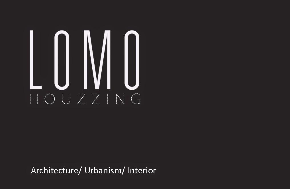 Architecture/ Urbanism/ Interior