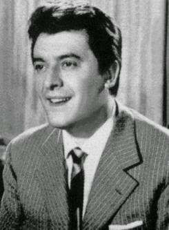 Sanremo 1951 - Achille Togliani - Sedici anni