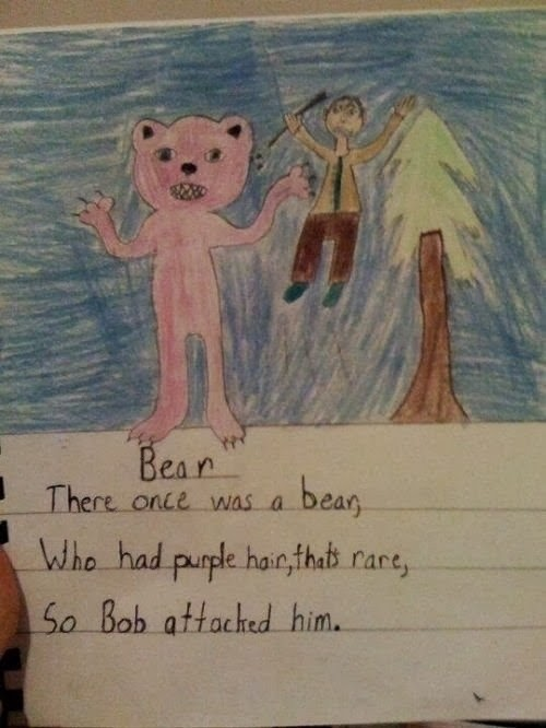funny kids notes 2013  1