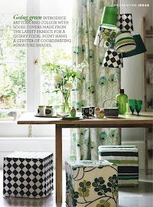 House Beautiful Magazine October 2013