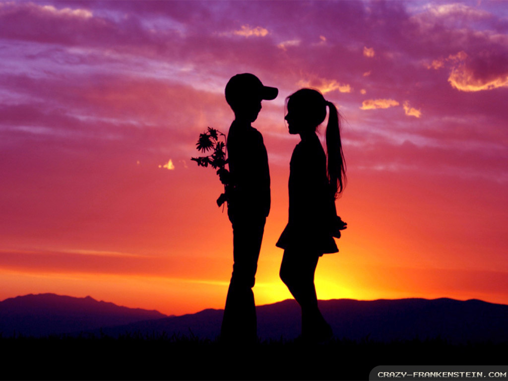 Love Wallpapers New 2014 : First Love Wallpaper Keep Smile Love