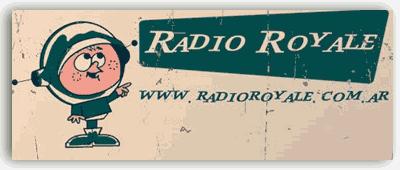 Radio - Royale