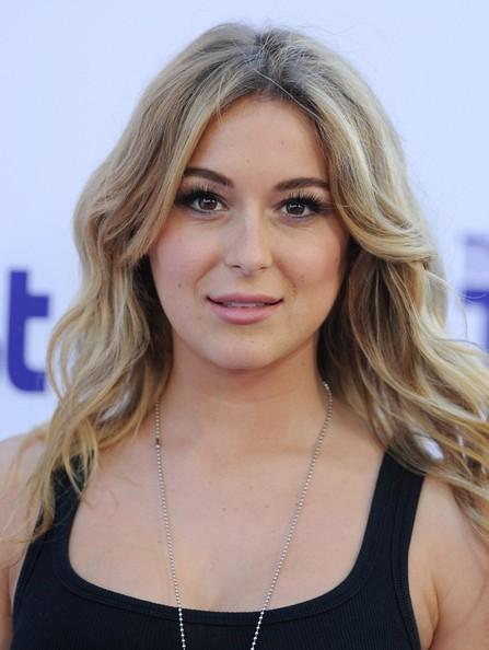 Alexa Vega Hairstyle