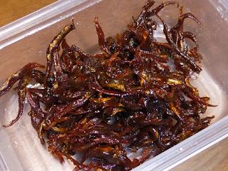 兵庫県瀬戸内海産 いかなごくぎ煮