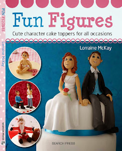 """Fun Figures"" Book!  ON SALE NOW!"