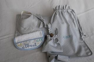 regalo bebé recién nacido canastilla baby ita ita