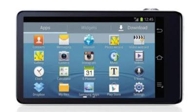 Samsung Galaxy S4 Mini Resmi Diluncurkan