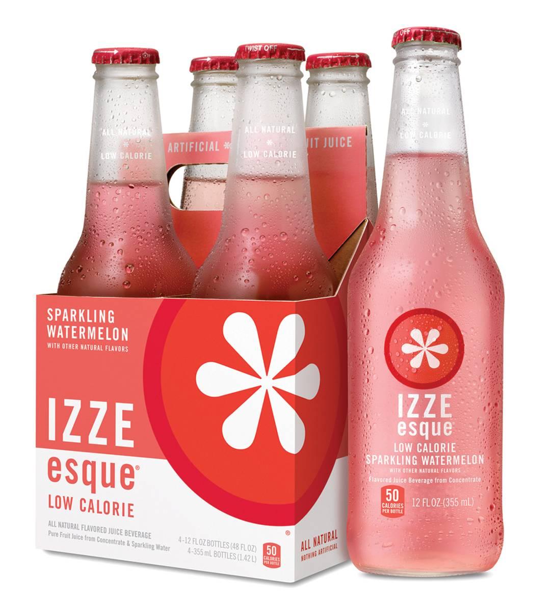 Izze Sparkling Juice | SheSpeaks