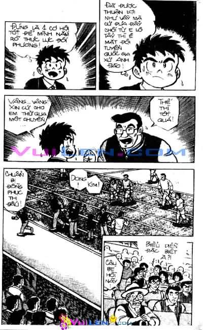 Jindodinho - Đường Dẫn Đến Khung Thành III  Tập 15 page 11 Congtruyen24h