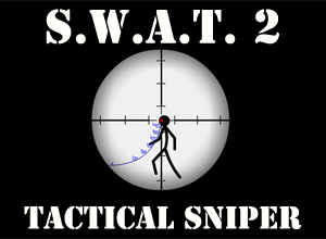 SWAT 2 Tactical Sniper