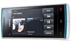 Harga Dan Spesifikasi Nokia X6 New