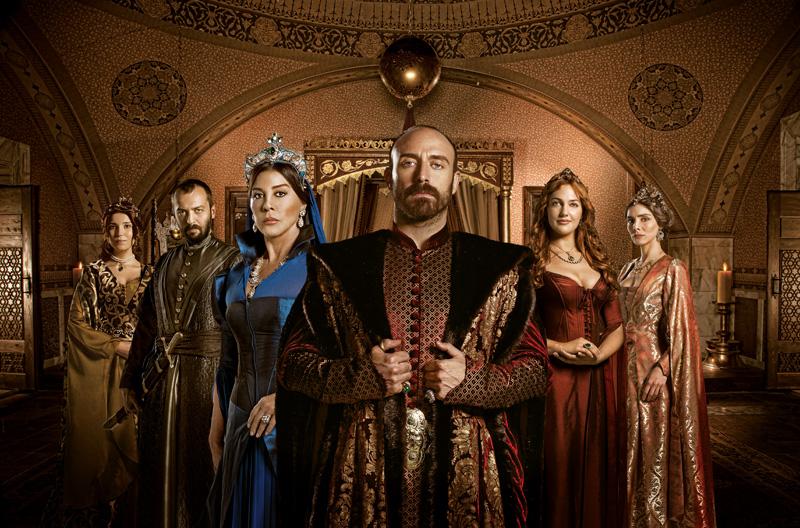 Sulejman Velicanstveni 92 epizoda | Cijeli film gledanje