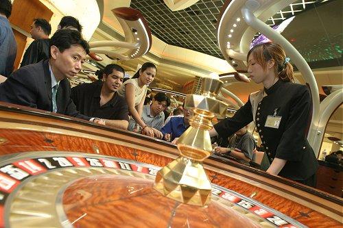 Casino en Macao